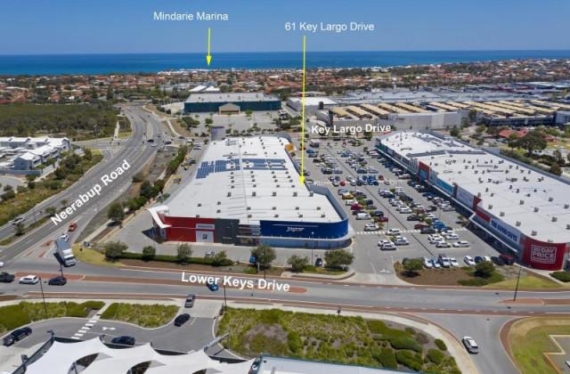 Unit 6/61 Key Largo Drive, CLARKSON WA, 6030