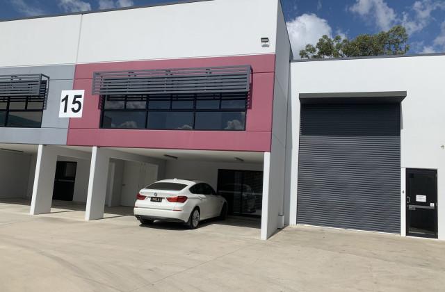 4/15 Motorway Circuit, ORMEAU QLD, 4208