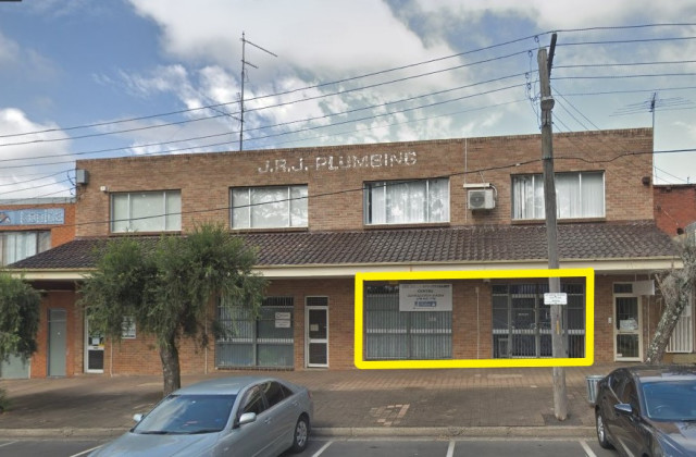 LOT Suite G.03 / 20-24 Hope Street, SEVEN HILLS NSW, 2147