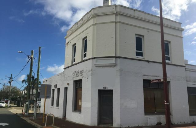 183 Lord Street, PERTH WA, 6000