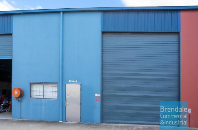 Unit 12/60 Kremzow Rd, BRENDALE QLD, 4500