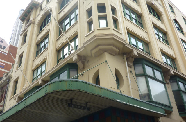 Level 3/10/154 Elizabeth Street, SYDNEY NSW, 2000
