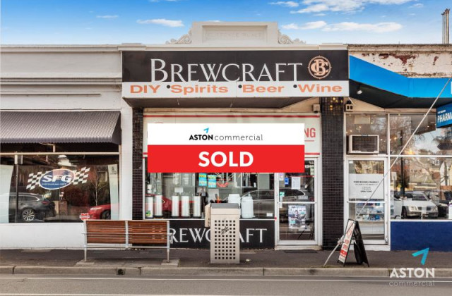 143 Church Street, RICHMOND VIC, 3121