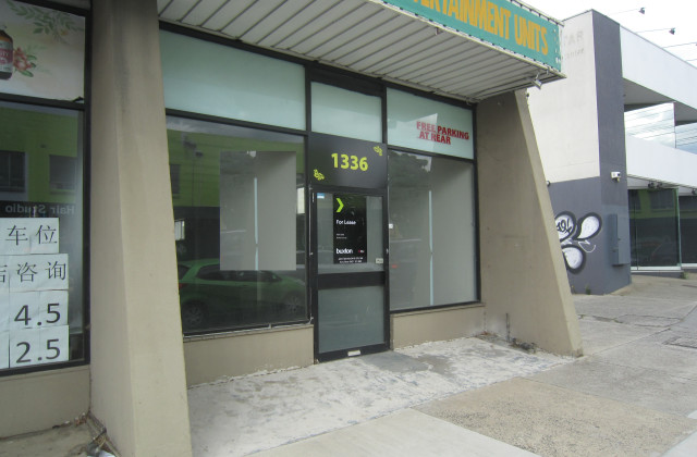 1336 Centre Road, CLAYTON VIC, 3168