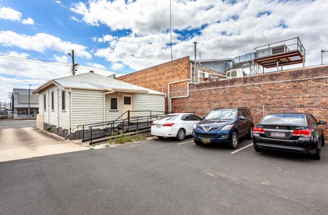 612 Ruthven Street, TOOWOOMBA CITY QLD, 4350