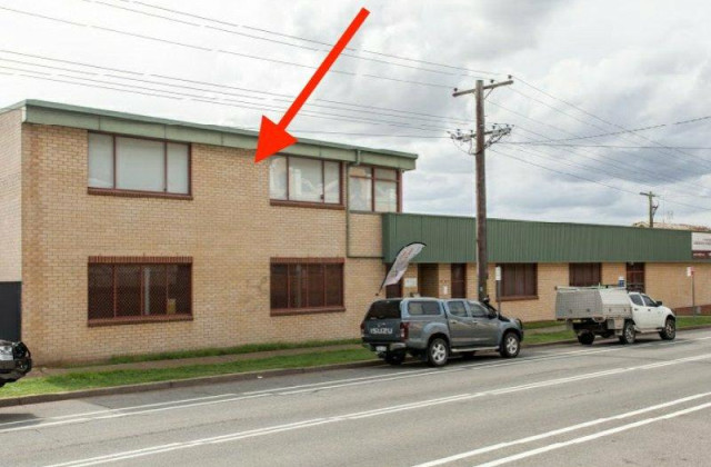 Suite 4/5 Edward Street, CESSNOCK NSW, 2325