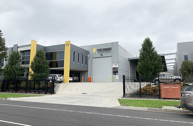 25 Technology Circuit, HALLAM VIC, 3803