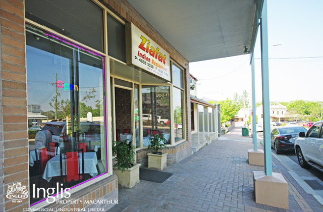 Shop 1/31-33 Argyle Street, CAMDEN NSW, 2570