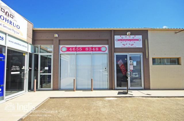 4a/20 Argyle Street, CAMDEN NSW, 2570