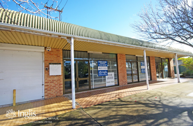 Shops 6-8/29 Camden Road, WILTON NSW, 2571