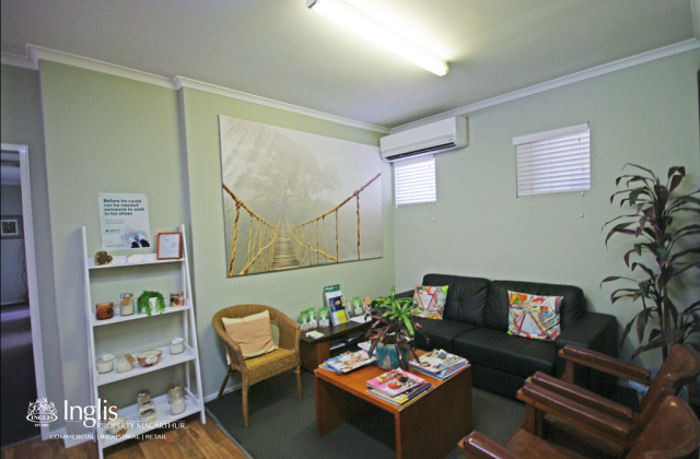 First Floor 87 Argyle Street, CAMDEN NSW, 2570