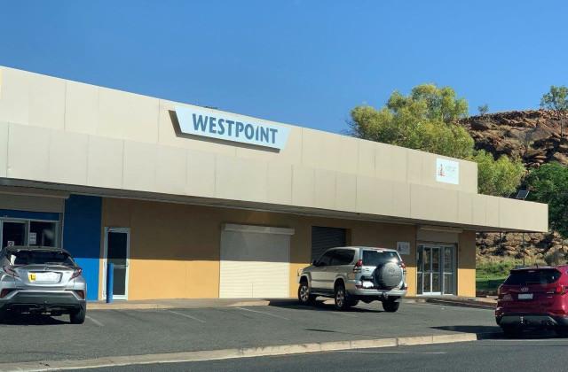 Lot/1 Stott Terrace (Westpoint Complex) Terrace, ALICE SPRINGS NT, 0870