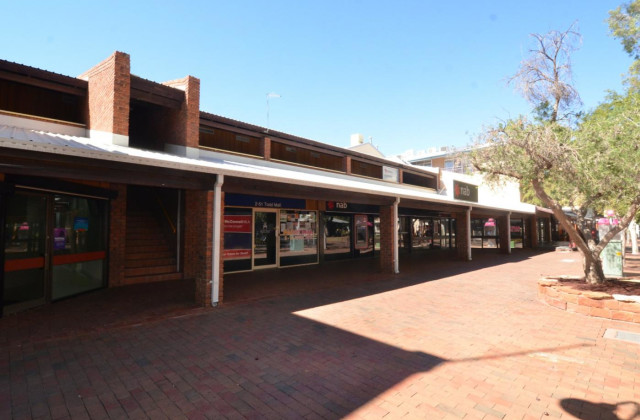 Shop 5/53 Todd Street, ALICE SPRINGS NT, 0870