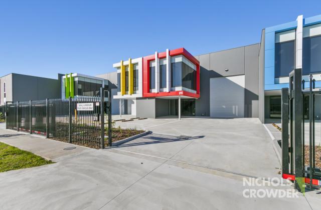 2/19 Industrial Circuit, CRANBOURNE WEST VIC, 3977