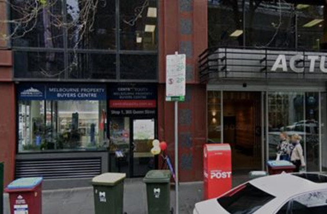LOT Unit 1 / 365 Queen Street, MELBOURNE VIC, 3000