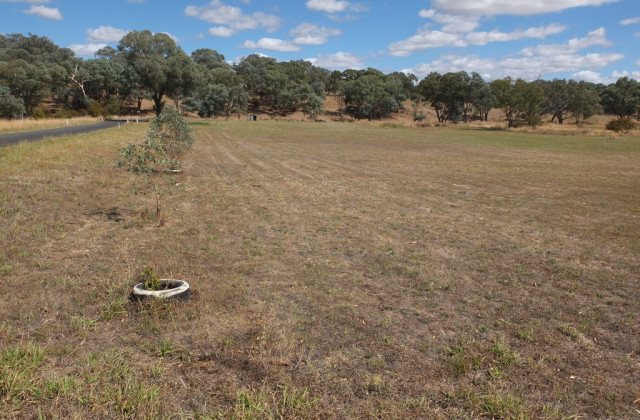 Lot 100 Starlea Road, MOLONG NSW, 2866