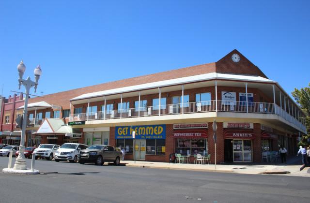 Suite 13 82-86 George St, BATHURST NSW, 2795