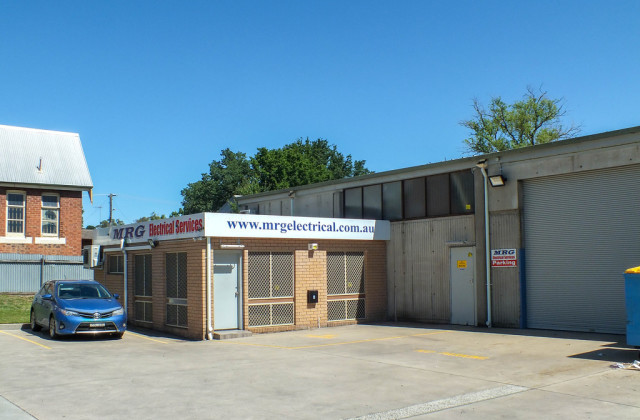 Unit 6 - 36 Bant Street, BATHURST NSW, 2795
