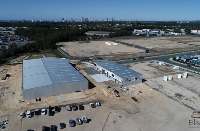 4/8 Distribution Court, ARUNDEL QLD, 4214