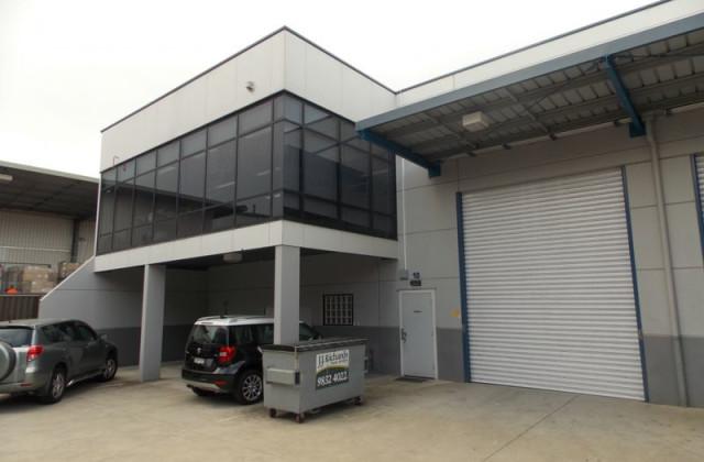 18/33 Holbeche Rd, ARNDELL PARK NSW, 2148
