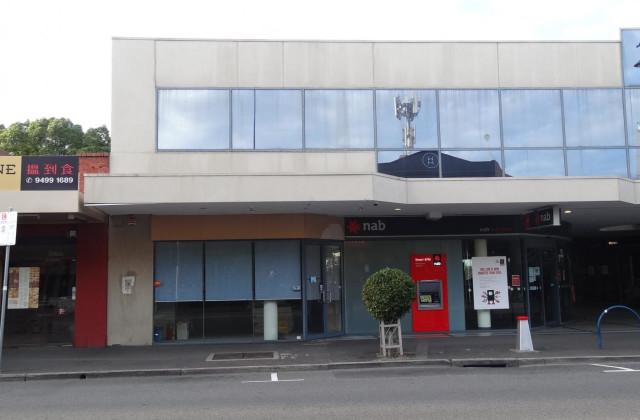 124 Upper Heidelberg Road, IVANHOE VIC, 3079
