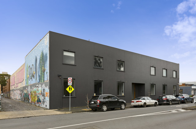 1-5  Weston Street , BRUNSWICK VIC, 3056
