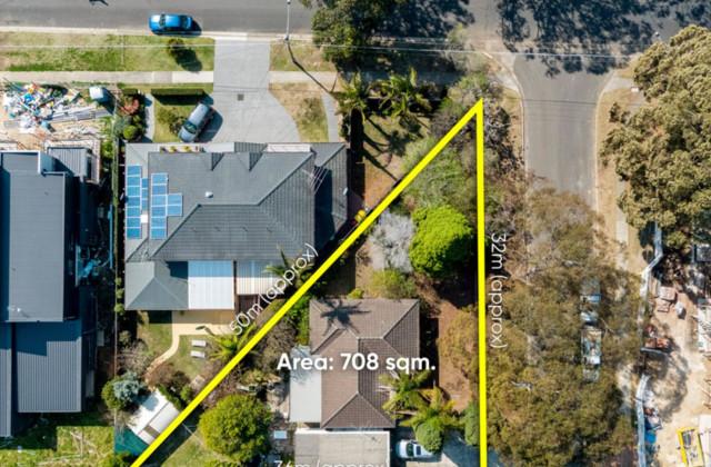 1 Partridge Avenue, MIRANDA NSW, 2228