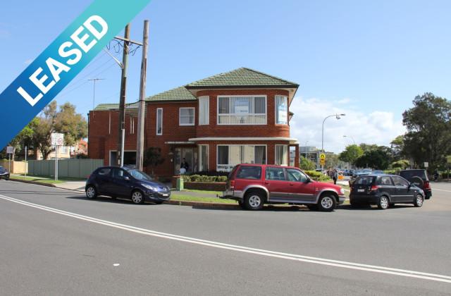 Level 1/2 Laycock Avenue, CRONULLA NSW, 2230
