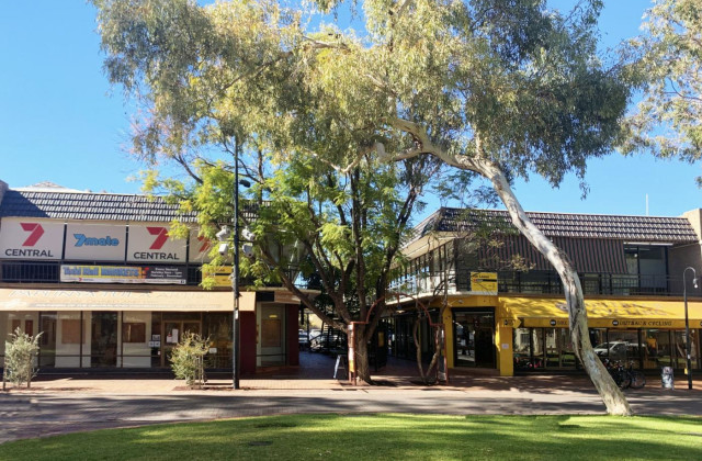 Shop 16-17/63 Todd Mall, ALICE SPRINGS NT, 0870
