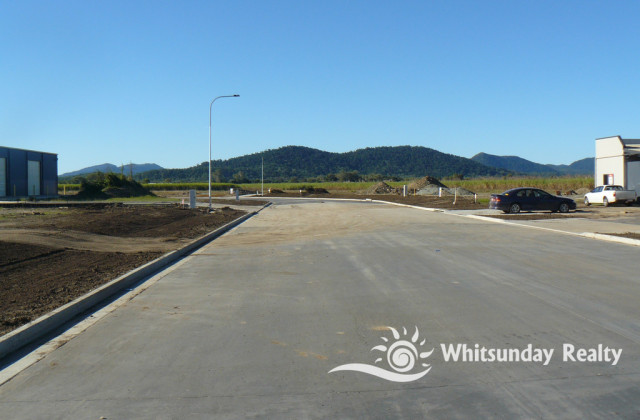 17, Lot 5 Horsford Place, PROSERPINE QLD, 4800