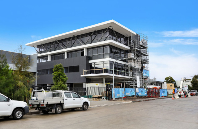 Level 3/17 Wurrook Circuit, CARINGBAH NSW, 2229