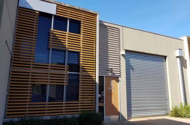 Unit 5, 8 Rocklea Drive, PORT MELBOURNE VIC, 3207
