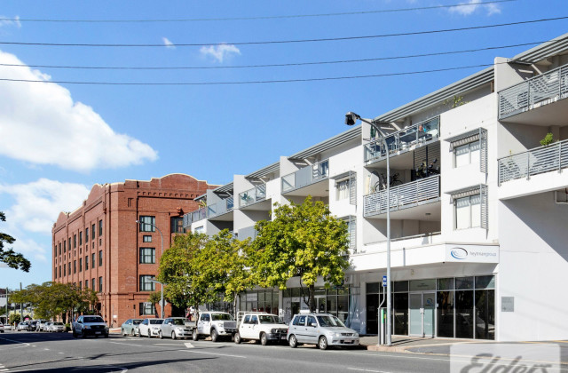 1/53 Commercial Road, NEWSTEAD QLD, 4006