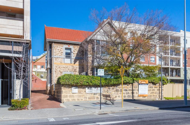 Front Office/1141 Hay Street, WEST PERTH WA, 6005