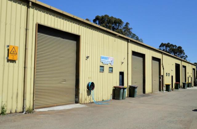 6/6 Hambledon Hill Road, SINGLETON NSW, 2330