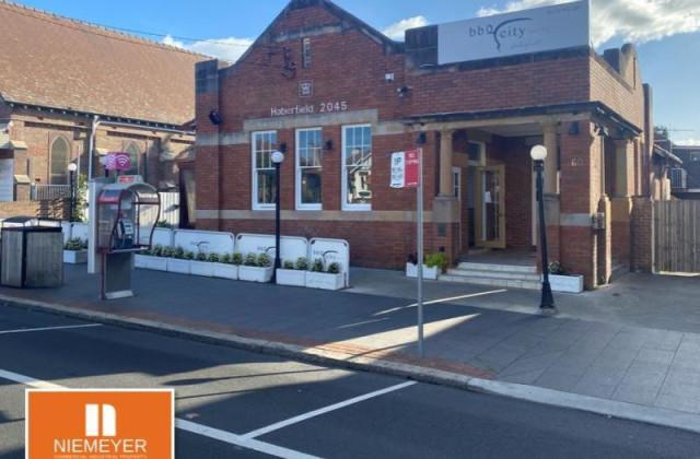 60 Dalhousie Street, HABERFIELD NSW, 2045