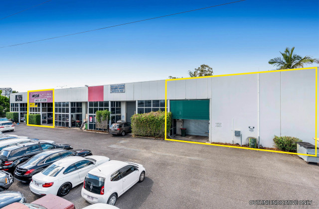 2&5/60 Machinery Street, DARRA QLD, 4076