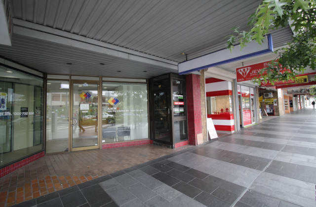 Level 1/349 Lonsdale Street, DANDENONG VIC, 3175