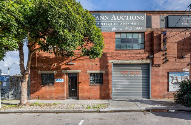 426 Burnley Street, RICHMOND VIC, 3121
