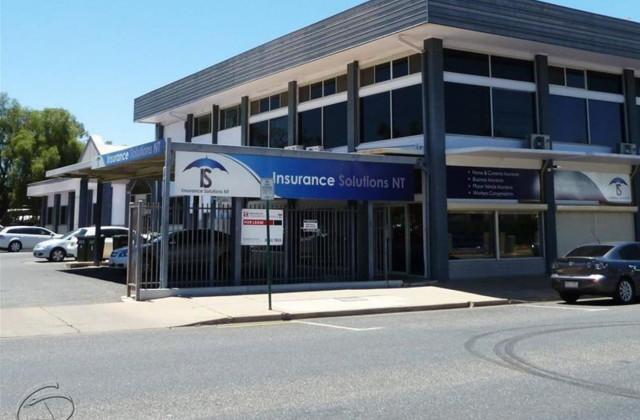 3 & 4/5 Hartley Street, ALICE SPRINGS NT, 0870