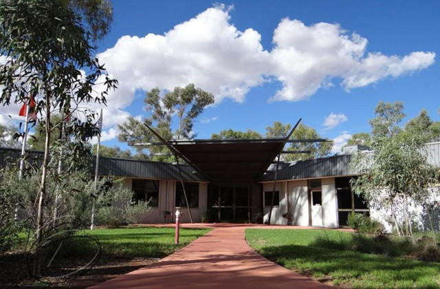 90 Heath Road, ALICE SPRINGS NT, 0870