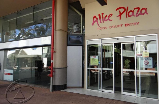 Shop 7 Alice Plaza, ALICE SPRINGS NT, 0870