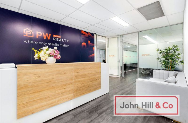 Suite 2/9 Deane Street, BURWOOD NSW, 2134