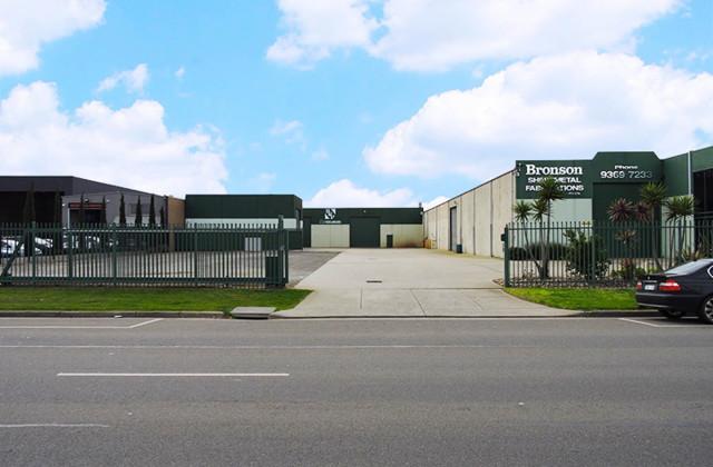 25-27 Industrial Avenue, HOPPERS CROSSING VIC, 3029