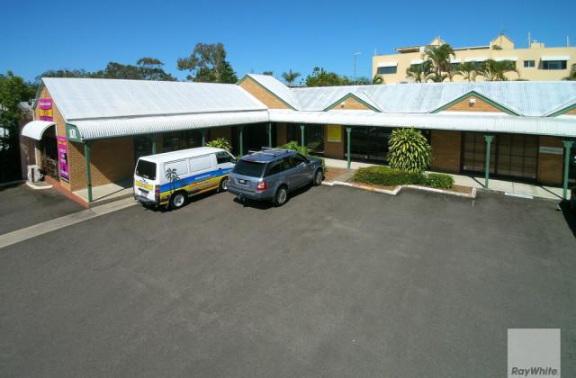 3/101 Brisbane Road, MOOLOOLABA QLD, 4557