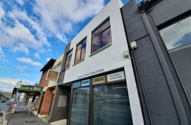 Level 1/176a Campbell, NORTH HOBART TAS, 7000