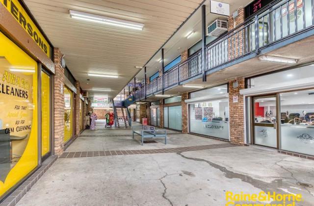 Suite 16/25-29 Dumaresq Street, CAMPBELLTOWN NSW, 2560