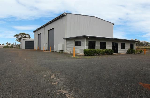 7 Jack Pyne Drive, CAPELLA QLD, 4723