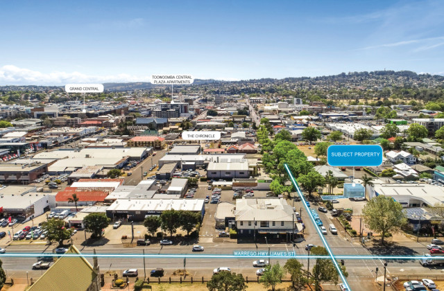 102 Neil Street, TOOWOOMBA CITY QLD, 4350