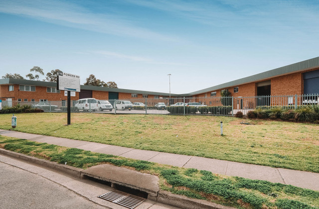 Unit 3/16 Powers Road, SEVEN HILLS NSW, 2147
